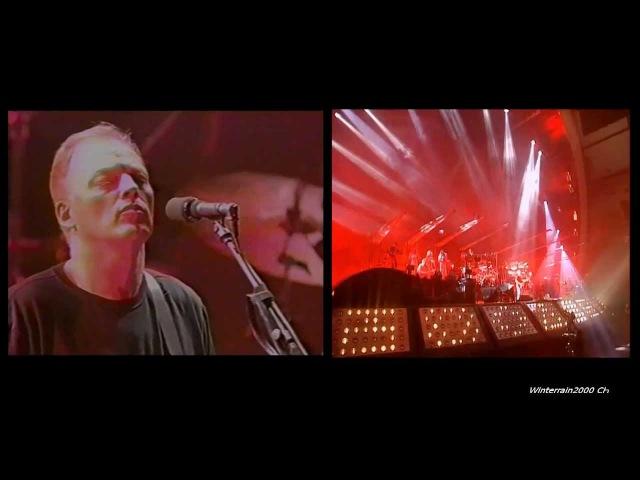 Pink Floyd - Keep Talking 1080p HD - PULSE