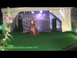 Terrabellydance Party Summer 2015 Елена Гришина