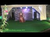 Terrabellydance Party Summer 2015 Елена Гришина