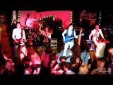 Faberge band - музыканты на праздник.