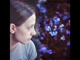 Катя Самлиди - забывай меня (Rachel Portman cover)