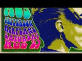 Photoshop Tutorial Part 2 ~ How to Create a 1960s Psychedelic Poster (Design #2)