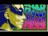 Photoshop Tutorial Part 1 ~ How to Create a 1960s Psychedelic Poster (Design #2)
