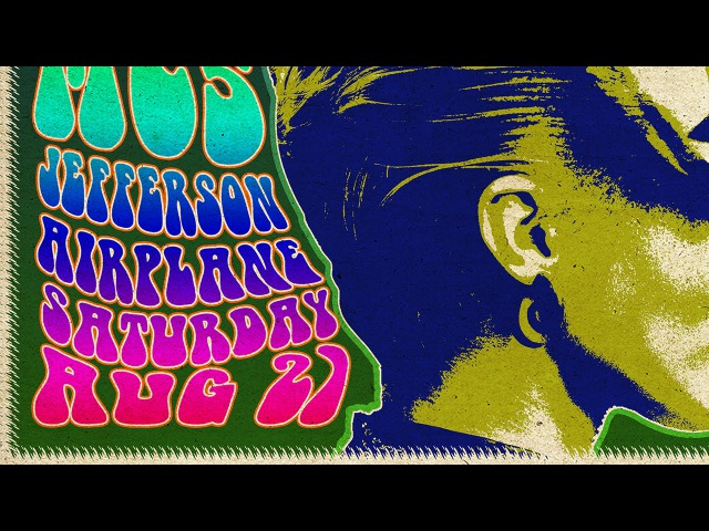 Photoshop Tutorial Part 2 ~ How to Create a 1960s Psychedelic Poster Design 2