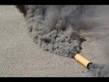 Как сделать дымовую шашку из таблеток в домашних условиях.