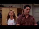 Росс в шоке, а Рэйчел надо остыть! Эпизод 2. Сезон 10.