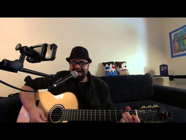 The Unforgiven (Acoustic) - Metallica - Fernan Unplugged