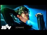 Joywave - Somebody New  Live @ JBTV