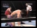 UWFi BUSHIDO Такада Олбрайт Бой за титул чемпиона 2часть Бушидо Bushido