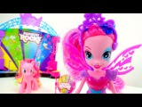 Unpacking scene Rainbow Rock! Pinkie Pie Rocks toys for girls! Рейнбоу рокс!