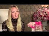 Candice Swanepoel on Juicy Couture, Valentines Day, and That Nude Photo on the Beach