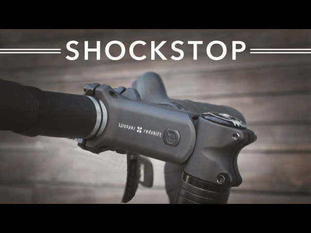 Meet Shockstop: The Shock-Absorbing Bike Stem (Now on Kickstarter)
