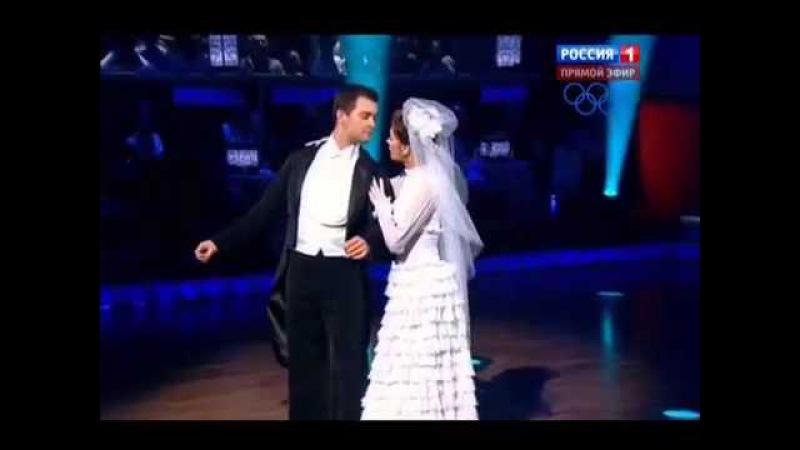 Венский вальс Елена Подкаминская и Андрей Карпов