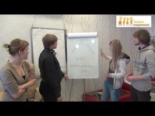 Наполеон (ESFP) - Элеонора Бердутина Живая соционика