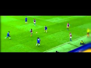 Idrissa Gana Gueye vs Chelsea HD