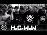 COLDSIDE FT. ROGER MIRET AF &amp FREDDY MADBALL - OUTCASTS, THUGS &amp OUTSIDERS (OFFICIAL VERSION HCWW)