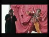 Il gobbo di Rialto parte 2 - Commedia dell'arte