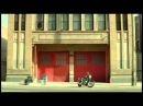 Harley Davidson Motorcycle Commercial