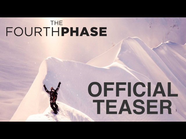 The Fourth Phase | TEASER (4k) | From the Makers of The Art of FLIGHT