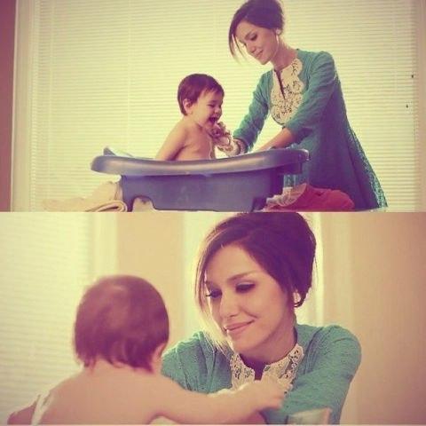 Каждой матери, я желаю вечного здоровья.