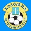 Официальная группа ФК «Коломна»