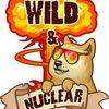 Wild & Nuclear Props студия 3D-печати