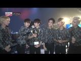 151121 쇼챔백스테이지-컴백+ 챔피언송 1위 빅스(VIXX) 편애cut by핑커벨