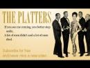 The Platters - Sixteen Tons - Lyrics