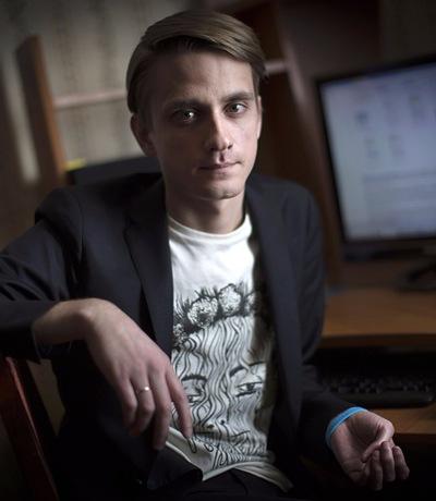 Андрей Soshnikoff