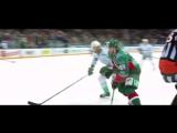 Ак-Барс VS Салават Юлаев. (Зелёное Дерби)