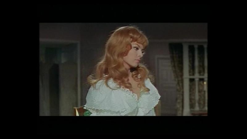 Великолепная Анжелика 2 серия 1965 год со звуком на 200