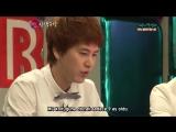 120719 Super Junior - Star Life Theatre 4. Bölüm (Türkçe Altyazılı)