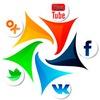 Работа/Бизнес в социальных сетях