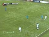 РФПЛ 2010 25-й тур матч Анжи - Зенит 1-й тайм