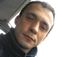 Анкета Максим Куцир