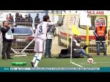 Turkish Cup-2015-16 Tuzlaspor 1-2 Fenerbahçe