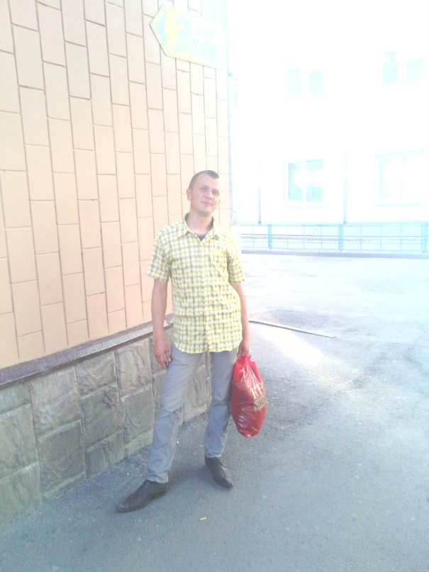 Mishanya, 33, Новицковичи