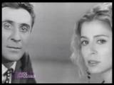Жильбер Беко и Жюли Зенатти (Gilbert Becaud Julie Zenatti) - Et Maintenant