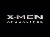 X-Men: Apocalypse | Fan Made Vignette by @fabio_rodrigz