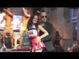 Geo Da Silva &amp Jack Mazzoni - Bailando Conga (Emmanuel Bass VideoEdit)