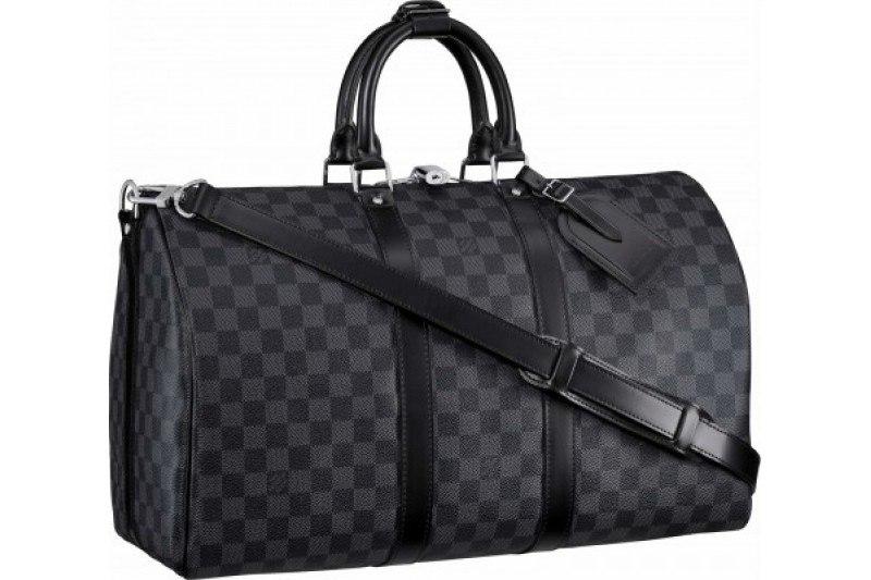 Купить спортивную, дорожную сумку Bikkendergs, Louis Vuitton. Купить  спортивную ... c6916eb419c