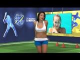 Desnudando la Noticia - Playboy Daniella Chávez fantasea con Cristiano Ronaldo