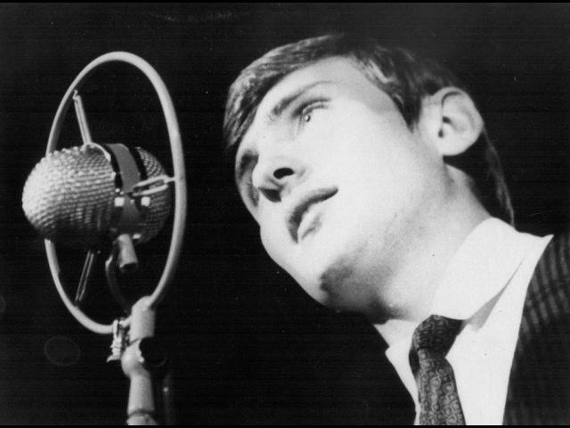 Володимир Івасюк співає свої пісні