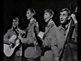 АББА начиналась с советских песен!!!(Бъёрн на гитаре)