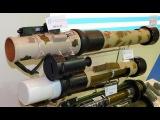 Убийца танков - самый мощный гранатомет в мире / РПГ-32 Новое Поколение Российских Гранатометов