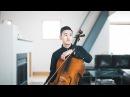 Star Wars Cello Medley - Nicholas Yee