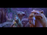 ICE AGE: COLLISION COURSE - Official Trailer #2 (2016) Animated Comedy Movie HD