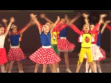 Таберик Детский современный танец 2 (Отчетный 2015 II отд, часть 11)