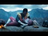 Могучие рейнджеры | Фильм (2015)