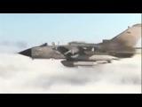 Сирия. Немецкий самолет атакует террористов (юмор)